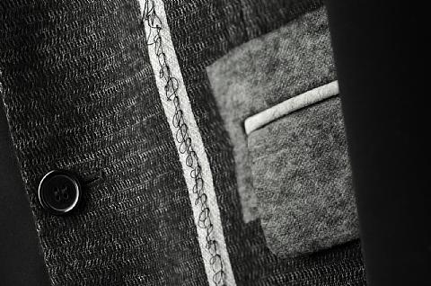 Non-Woven Fabrics – Series 3000